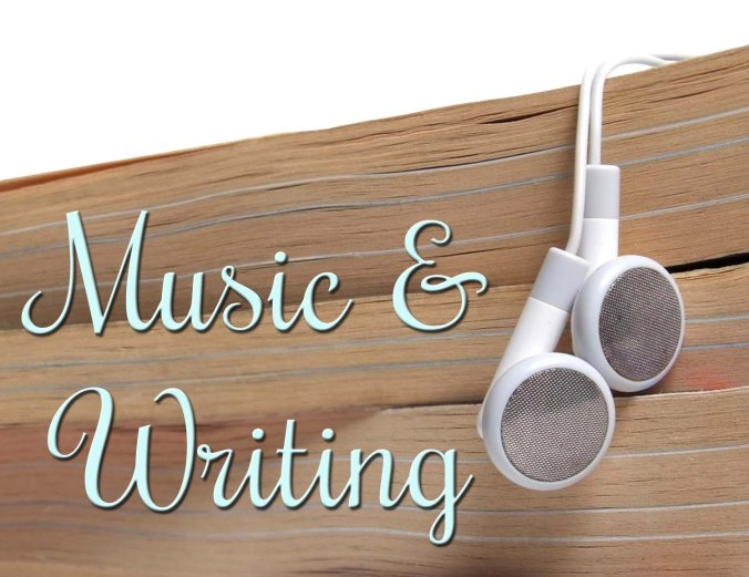 Music and writing copy