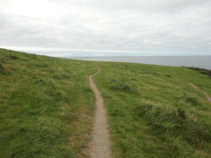 cornwall path