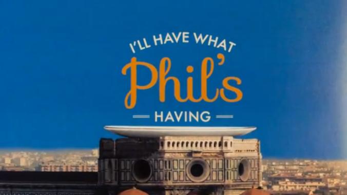 what phils having