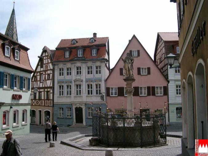 Isn't Bad Windsheim adorable?