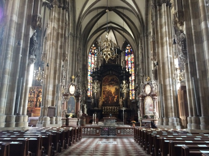 St. Stephen's Cathedra