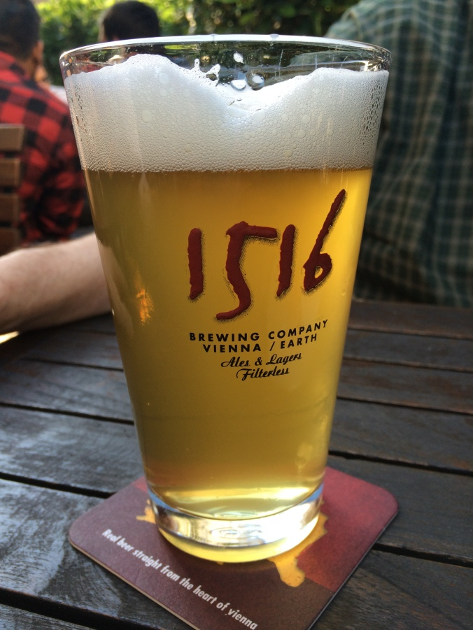 1516 Brewing Company