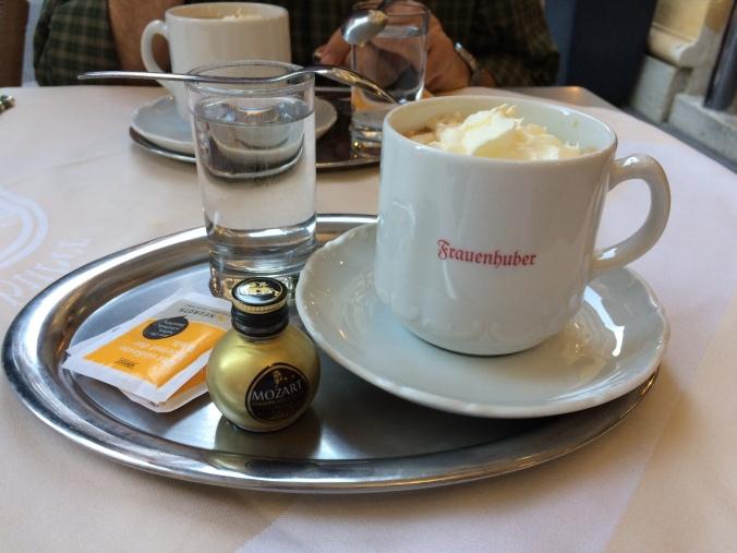 Mozart Kaffe