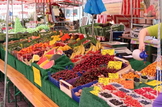 Market Day.